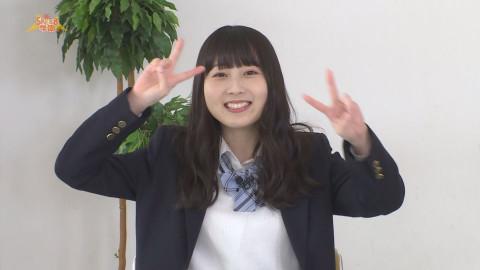 髙畑結希 杉山愛佳 井上瑠夏 SKE48