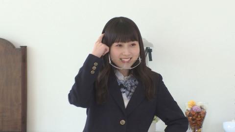 杉山愛佳 髙畑結希 井上瑠夏 SKE48