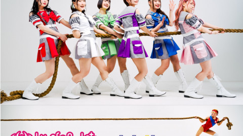 AKIBAカルチャーズ劇場LIVE #708