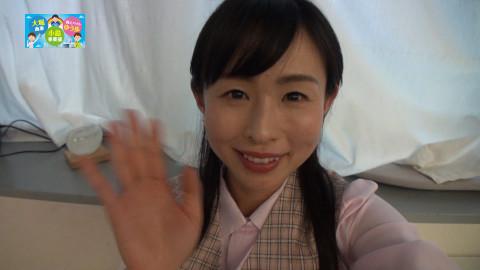 大堀恵 小島瑠璃子 定岡ゆう歩 ドキドキ☆純情ガールズ