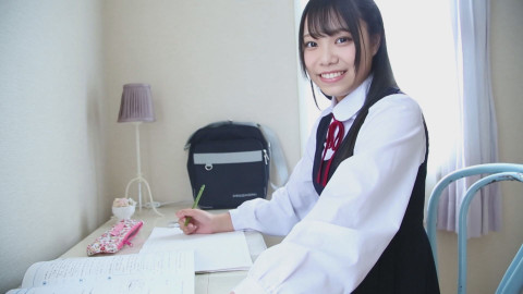 川栄ちはや「キミ、10代、恋の予感」(R-18)