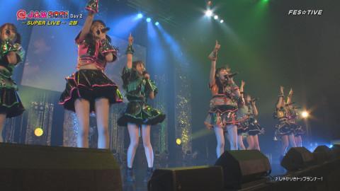 FES☆TIVE  真っ白なキャンバス FMF SUPER☆GiRLS 虹のコンキスタドール AKB48 Team8 あゆみくりかまき