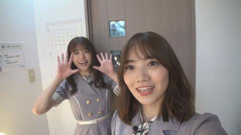 乃木坂46 松村沙友理 田村真佑