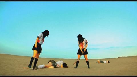 【映画】Re:Play-Girls リプレイガールズ