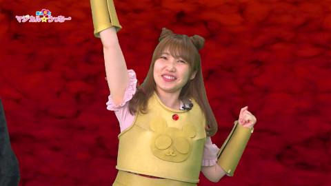 魔法笑女マジカル☆ウッチー #89