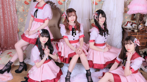 AKIBAカルチャーズ劇場LIVE #765