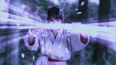 【映画】つぼみ斬魔剣 宿命の生娘剣士