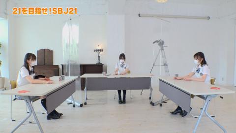 松本慈子 坂本真凛 竹内ななみ SKE48